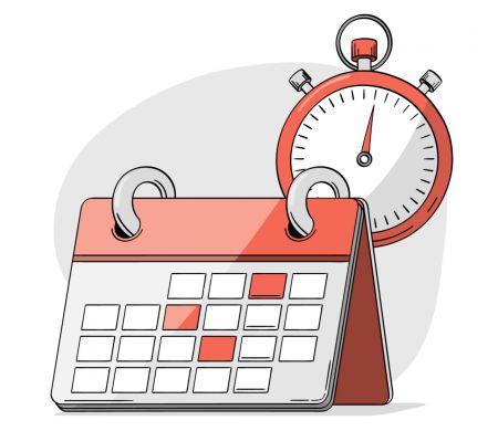 Plano de ganhos semanais na plataforma ExpertOption