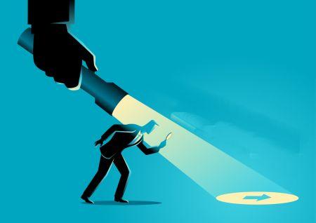 Negociação de retração com divergência oculta em ExpertOption