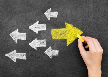 Tudo o que você precisa saber sobre negociação com divergências no ExpertOption