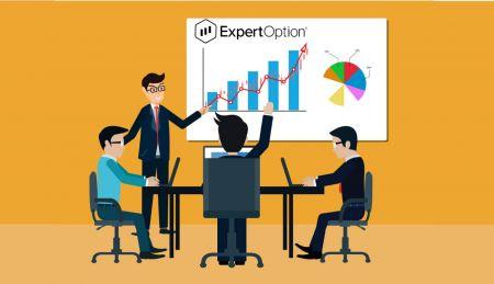 Como iniciar a negociação ExpertOption em 2021: um guia passo a passo para iniciantes